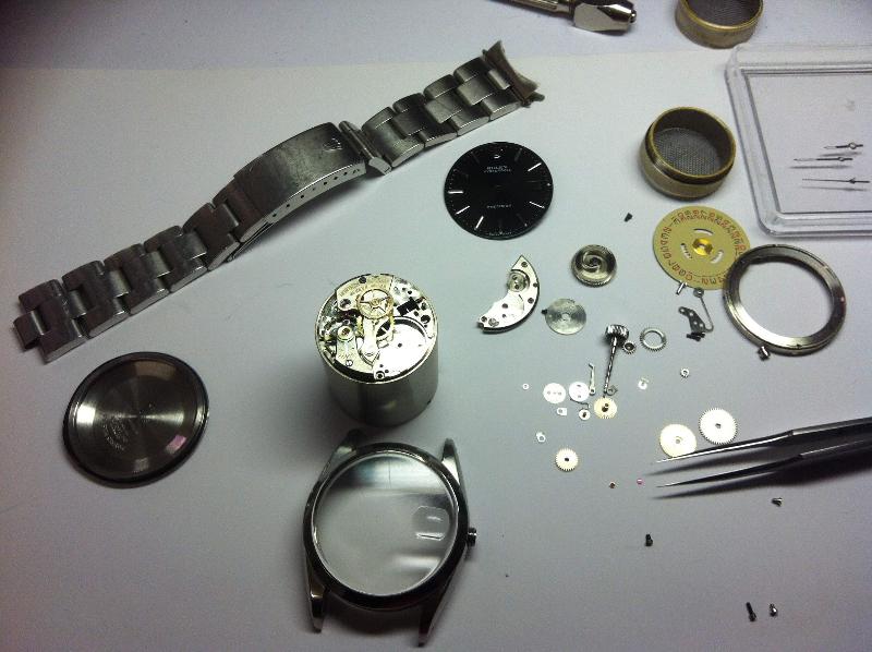 Houghton Jewellers